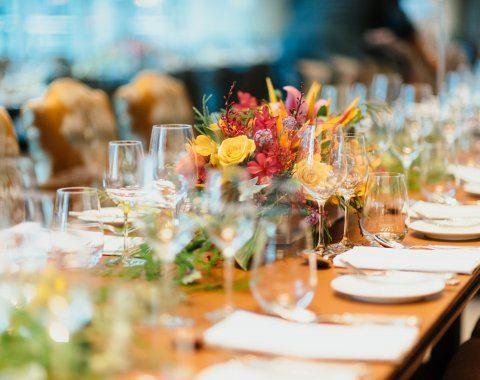 Obiady weselne