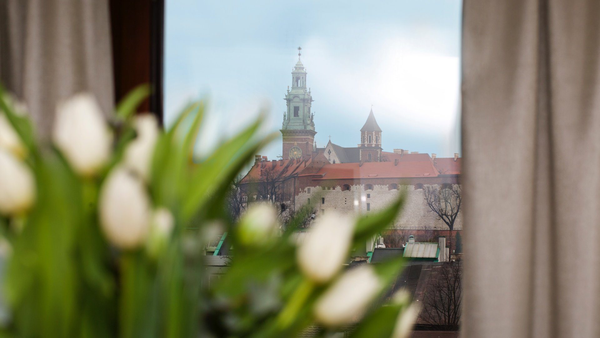 Hotel Benefis, Kraków