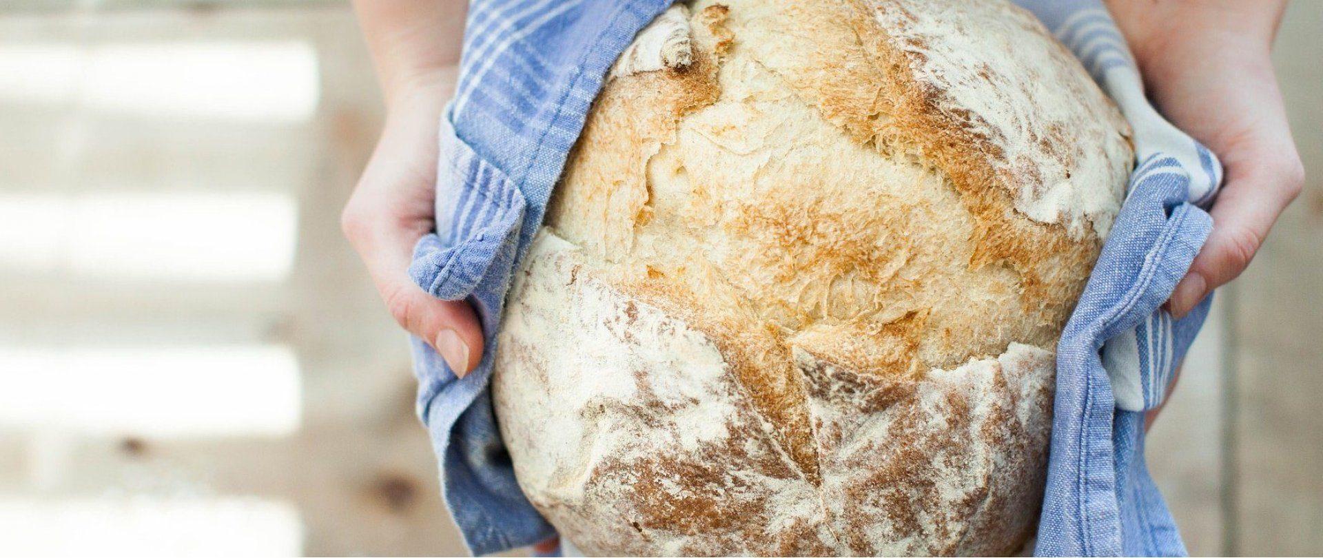 Museum of Bread
