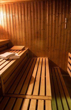 Sauna Complex
