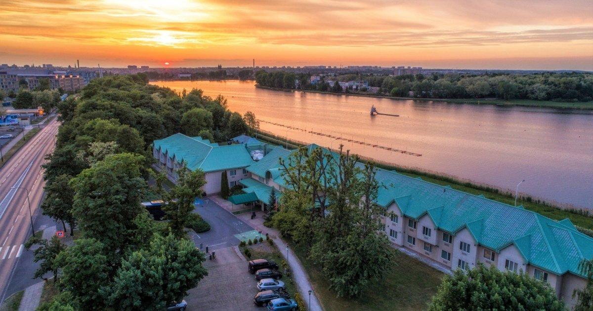 HP Park Poznań