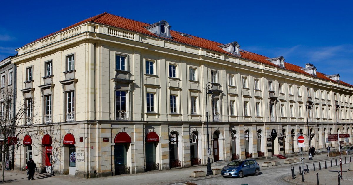 Hotel HARENDA **