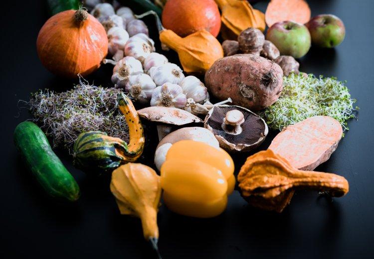 Restauracja Biofonda Slow Food