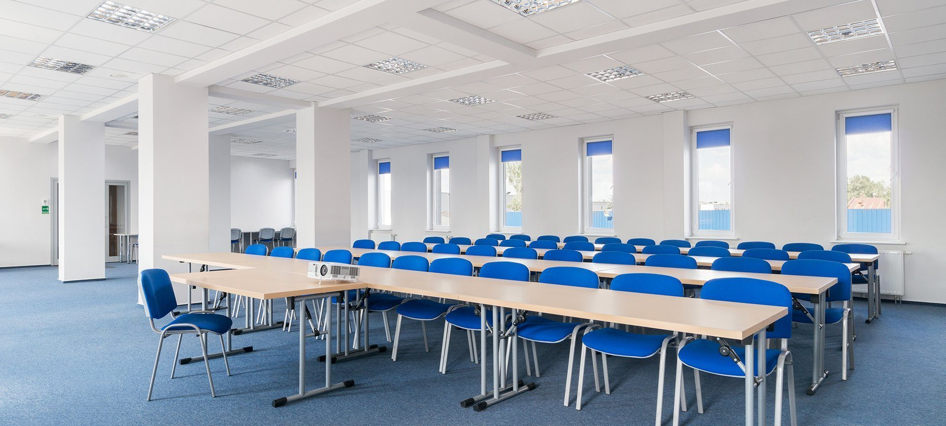 Conferences, Training, Rooms