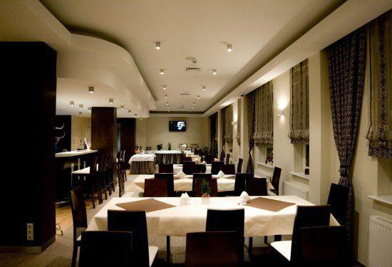 Restauracja Safir