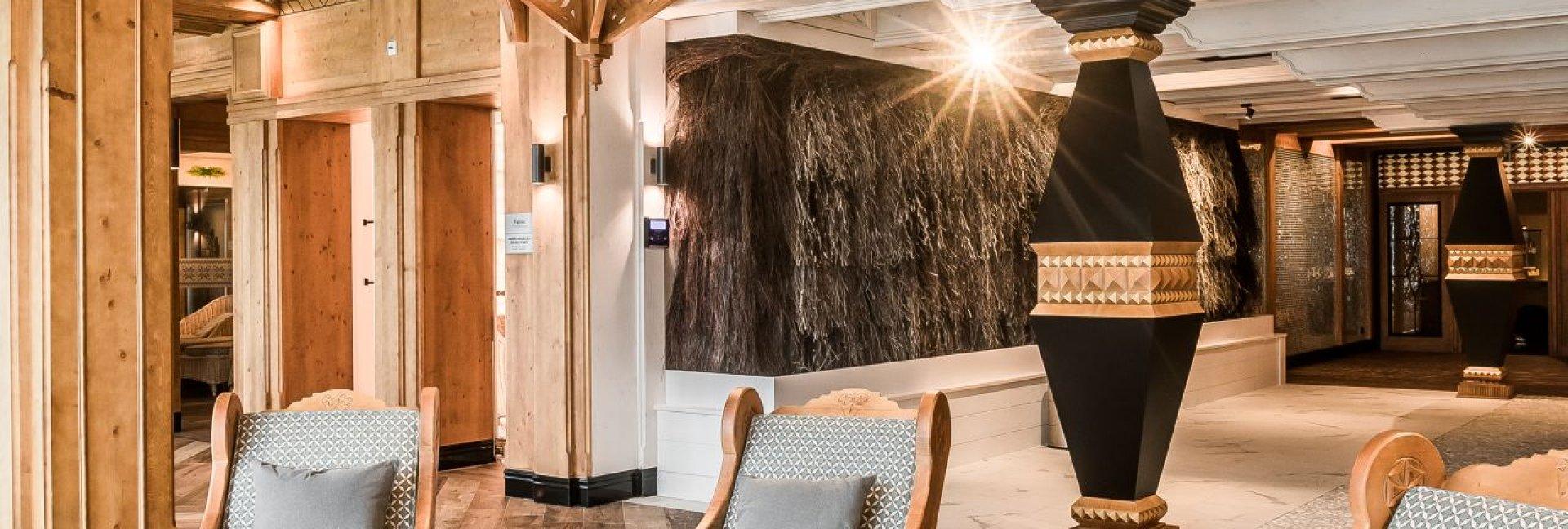 Zmiana godzin otwarcia saun w strefie Relaksu