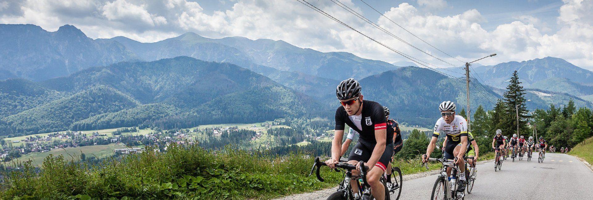 Tatra Road Race 2018