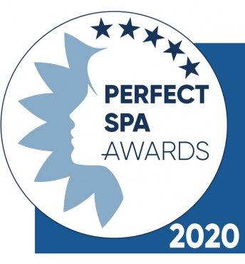 Nagroda Perfect Spa Awards dla hotelu!
