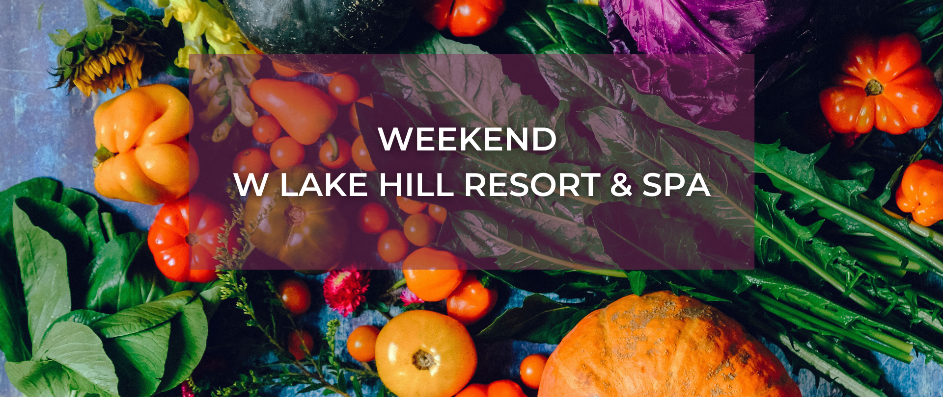 Regionalnie w Lake Hill Resort & SPA