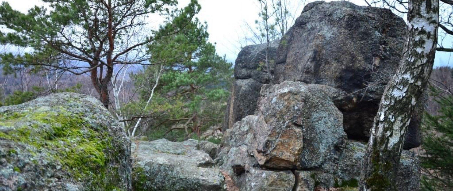 Witosza Mountain