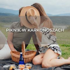 NOWOŚĆ | Koszyki piknikowe