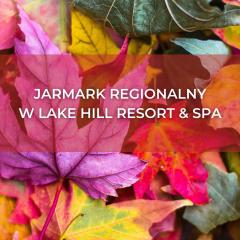 Regionally at Lake Hill Hotel | 23.10.