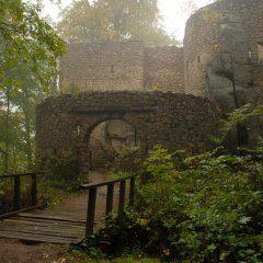 Bolczów Castle