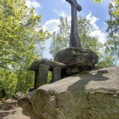 Krzyżowa Góra