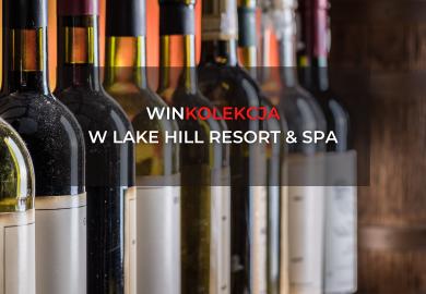 WinKOLEKCJA v Lake Hill Resort & SPA