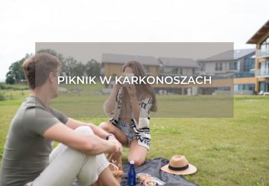NOVINKA | Piknikové koše