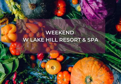 Regionálně v Lake Hill Resort & SPA