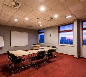 Konferenzsaalen