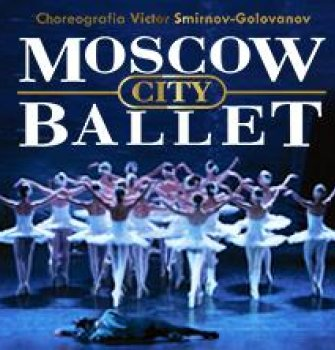 MOSCOW CITY BALLET - GISELLE