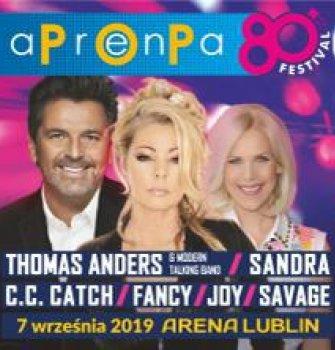 POP Arena - 80's Festiwal