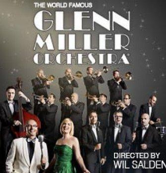 Koncert: Glenn Miller Orchestra