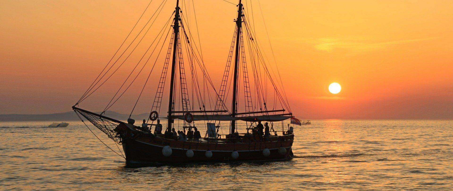 Rezydencja Morski Tygiel, Łeba