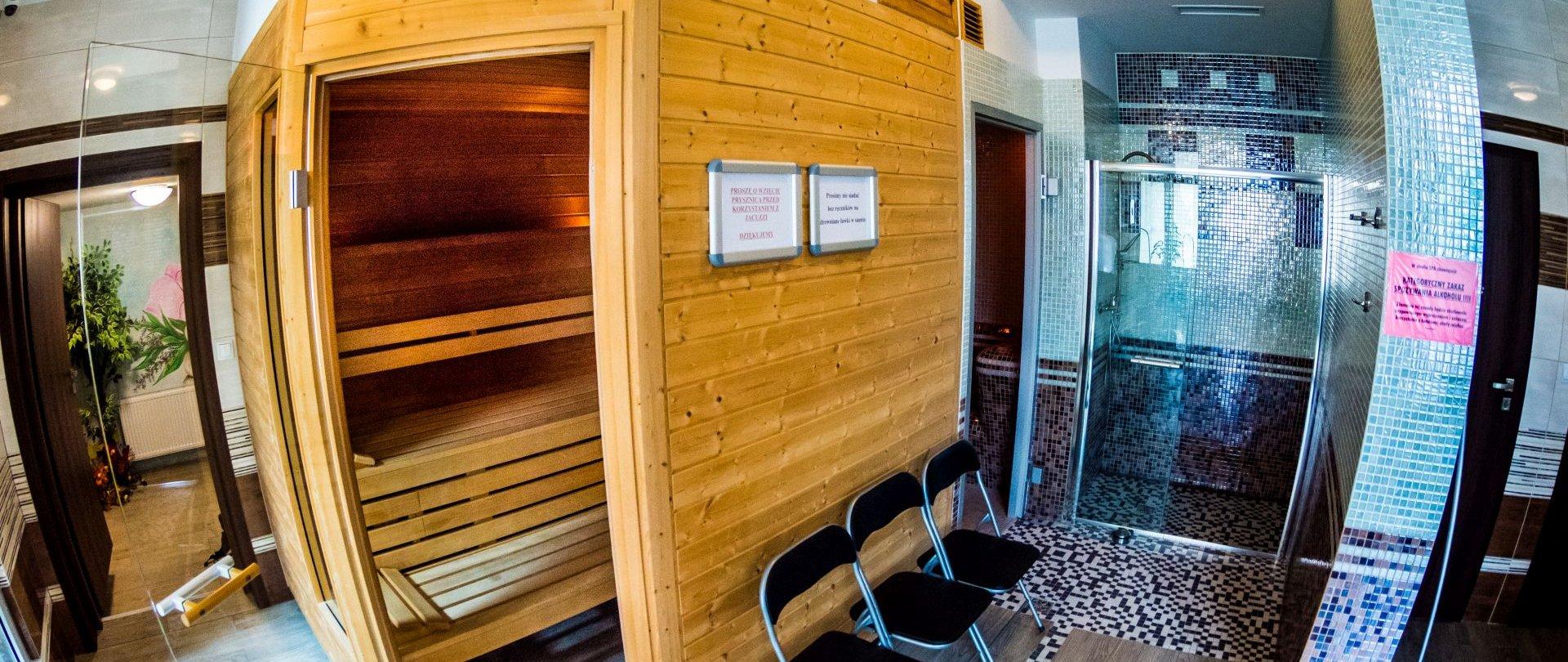 Hotel na Skarpie, Szklarska Poręba