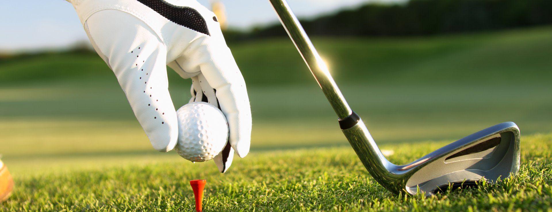 9-dołkowe pole golfowe
