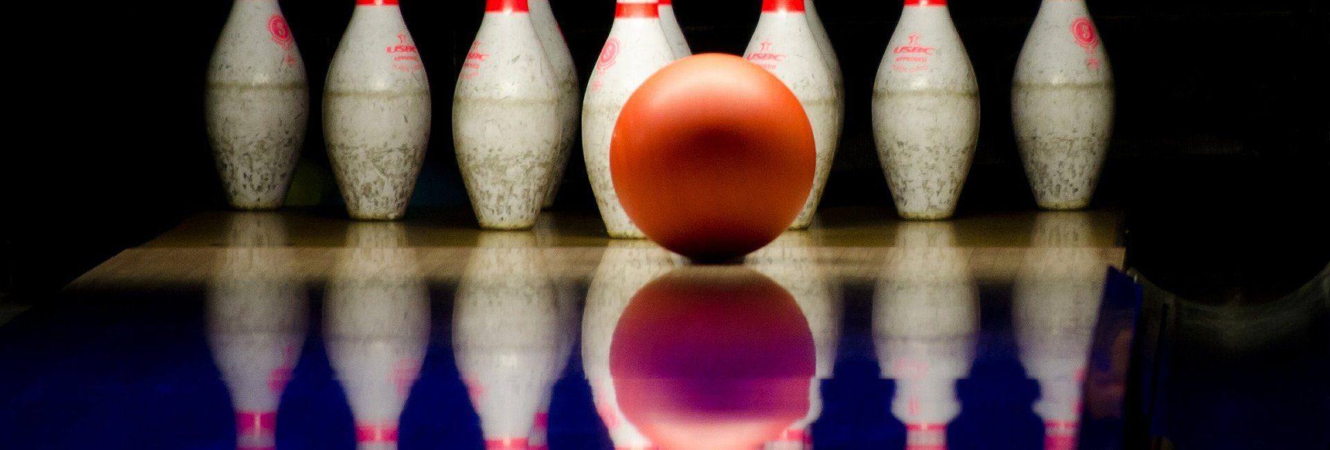 Bowling - MOKSiR Puck