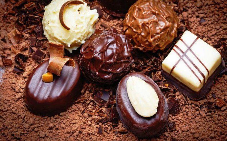 7. Schokoladenfestival