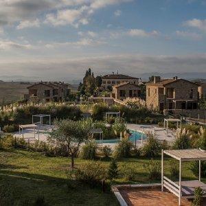 Tuscany<br>Volterra Residence