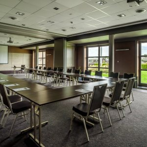 Chaber conference room