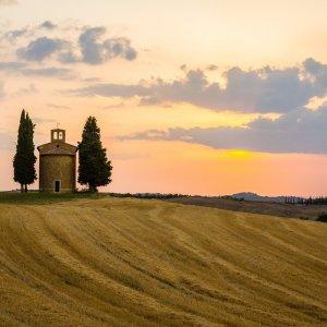 Villa <br> Toscana