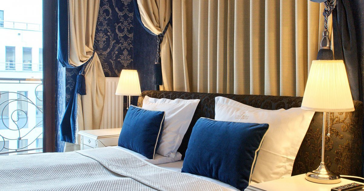 Hotel SleepWalker Boutique Suites
