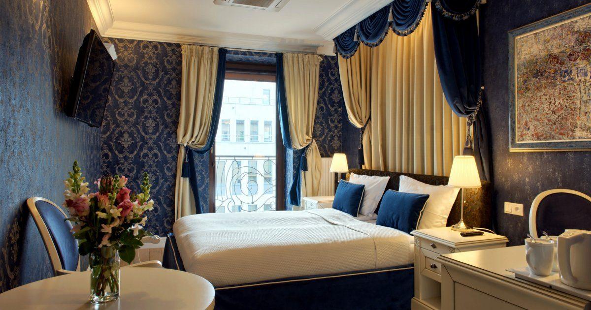 Hotel SleepWalker Boutique Suites