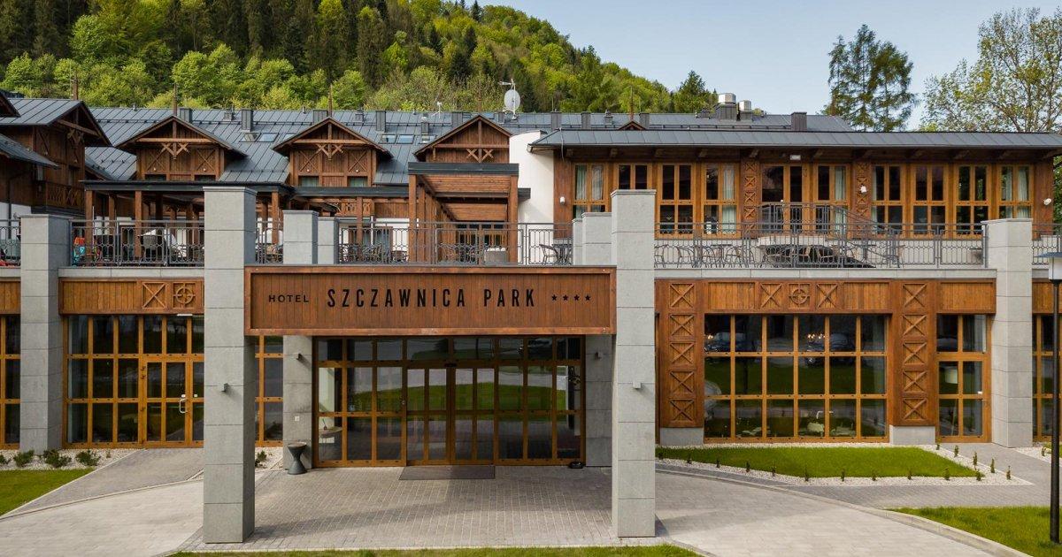 Hotel Szczawnica Park Resort & Spa ****