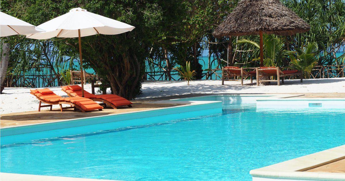 Tikitam Palms Hotel