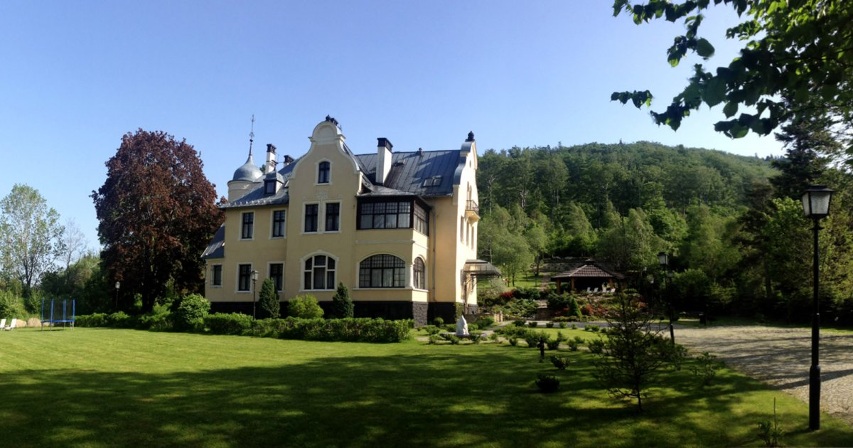 Villa Elise Park Pension
