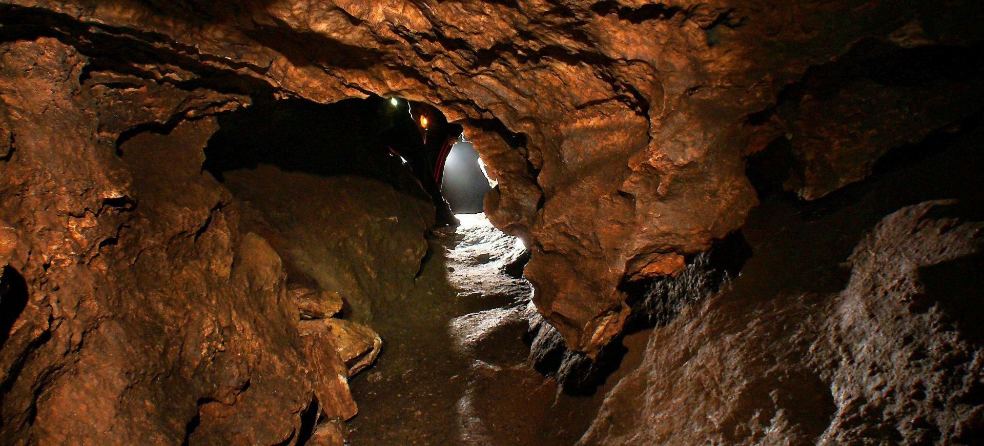 Jaskinia Radochowska