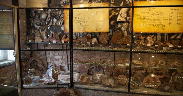Muzeum Ziemi w Kletnie