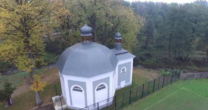 Kaplica św. Onufrego