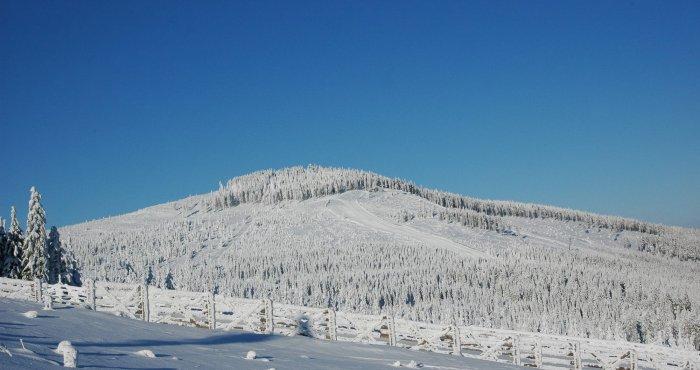 Narty - Czarna Góra