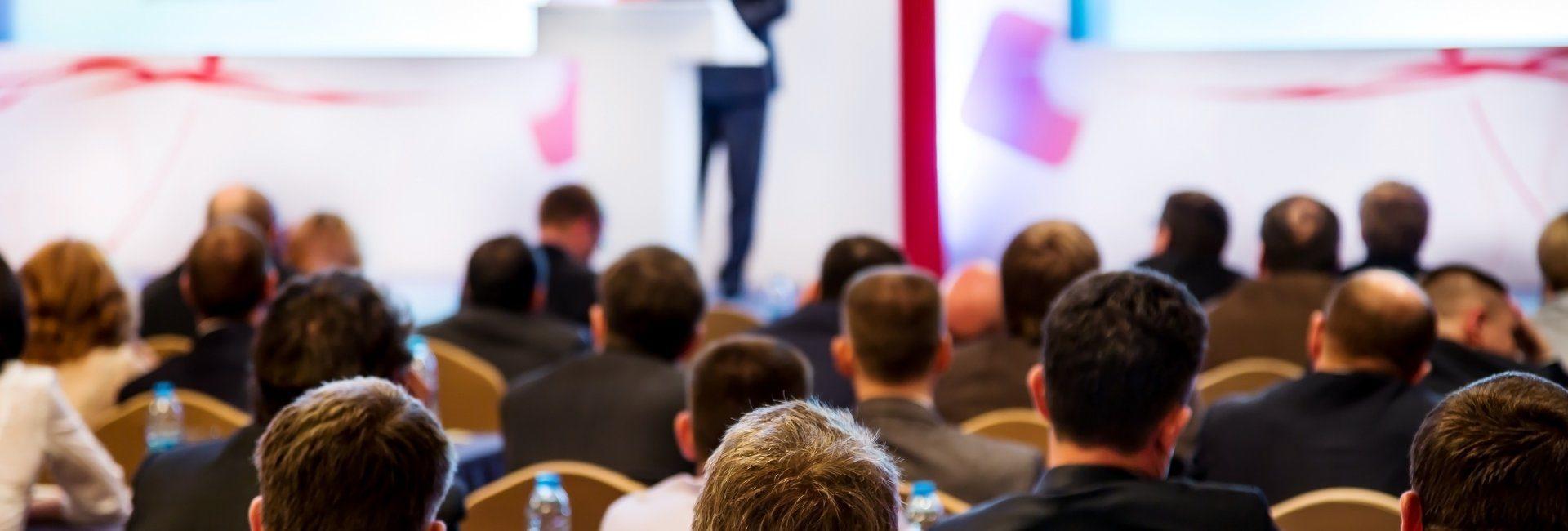 Last minute conferences