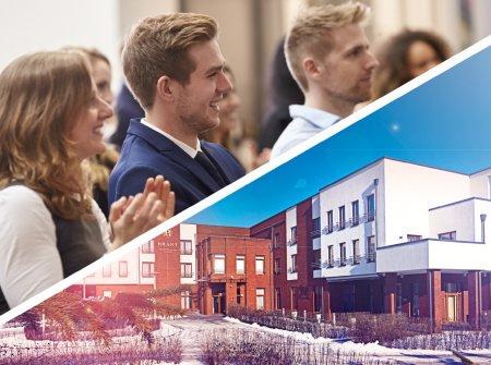 Zimowe konferencje - wyjątkowy pakiet korzyści dla firm