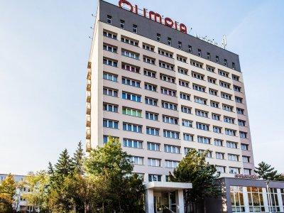 Olimpia w Poznaniu