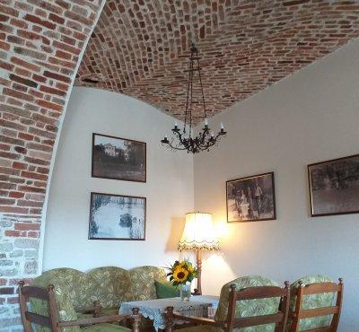 Restauracja czynna dla gości hotelowych