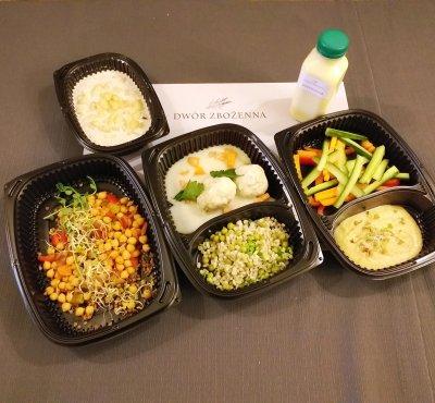 Catering dietetyczny