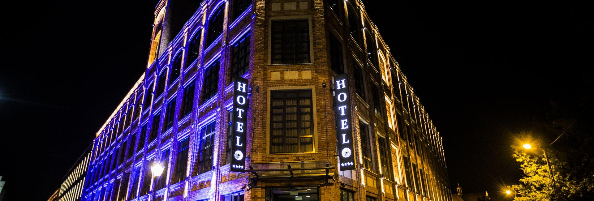 Zmiany w funkcjonowaniu hotelu