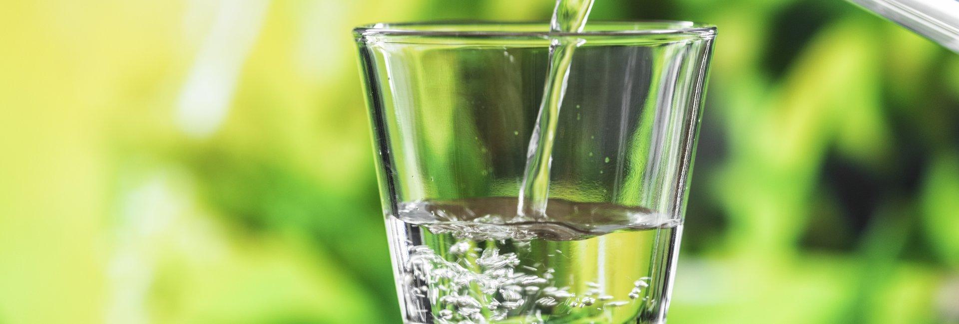 Pij wodę z kranu!