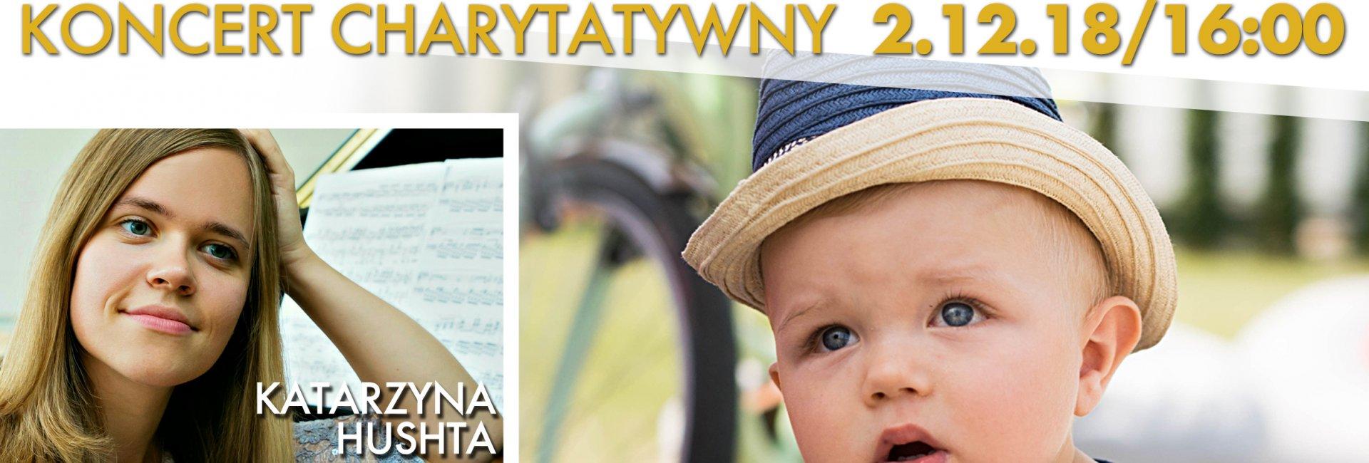 Gramy dla Antosia - Koncert charytatywny w Fabryce Wełny